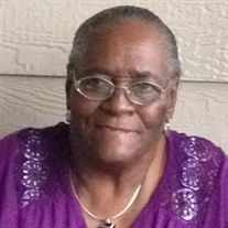 Mrs. Annie M. Jones