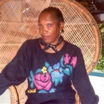 Mrs. Leah Booker Johnson
