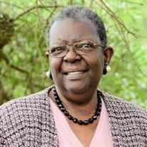 Dr. Elizabeth Noel