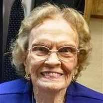 Mrs. Joyce Stevens