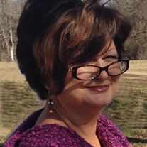 Cindy Webber Booker