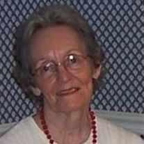 Ellen Ignatius Latham