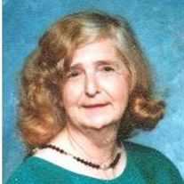 Virginia R. Strong