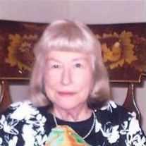 Mary S. Courtney