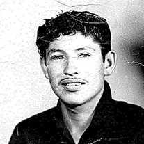 Mr. Fransico Z. Hernandez