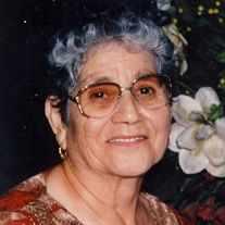 Estela R. Gomez