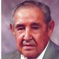 Jaime V. Cuellar