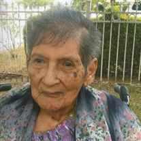 Jacinta C. Echevarria