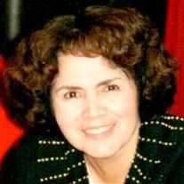 Amparo Dominga Acosta
