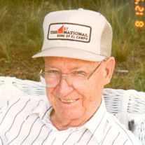 Bruce Edgar Marek
