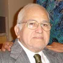 Mr. Damacio Sanchez