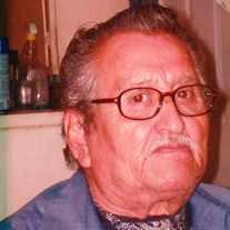 Mr. Mario Martinez Sr.