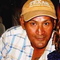 Mr. Lupe Morales Jr.