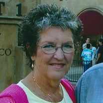 Sandra Williams Nentwig